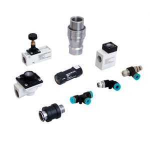 Accessories for valves