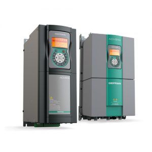 Drives For AC and DC Motors And Inverters