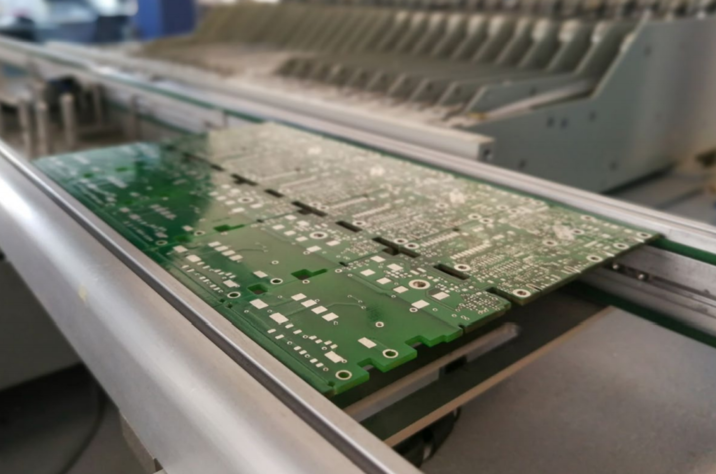 Reliable Detection in PCB Production with ML100 Sensor